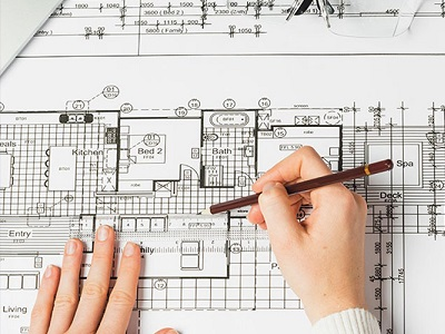 Изготовление технического плана. БТИ